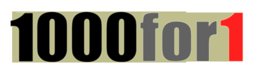 1000for1.com
